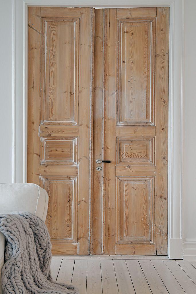 Favorite Things Friday Pine Doorswooden Doorsold