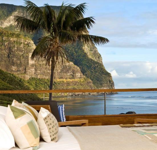 Lord Howe Island Beaches: Lord Howe Island, Capella Lodge Www.lordhowe.com