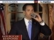 Marco Rubio On Climate Change: 'The Government Can't Change The Weather'... what an idiot!
