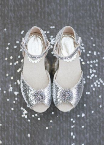 Rayme in Silver Shoes