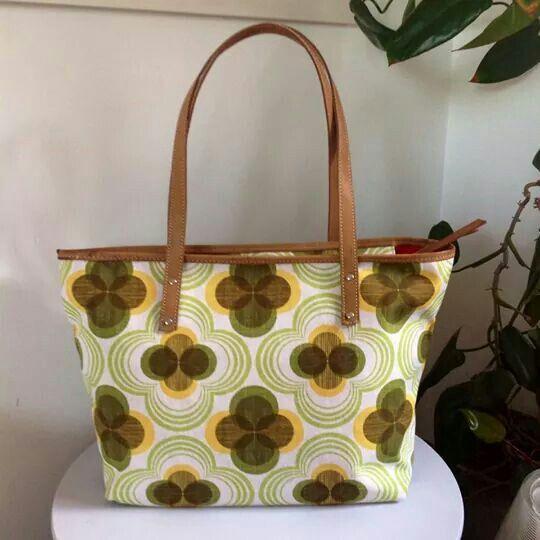 EMMA Bag perfect day www.mucholindo.com