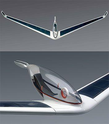 Sports Plane (Drone Plane)