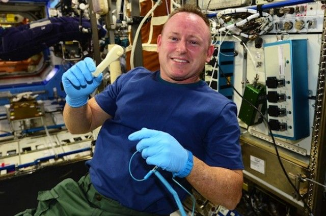 NASA Just Emailed A Wrench To The International Space Station | IFLScience