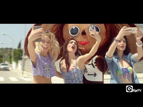 SEREBRO - Kiss (Video Music).
