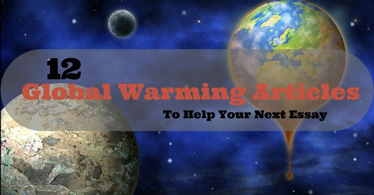 essay on global warming for sbi po