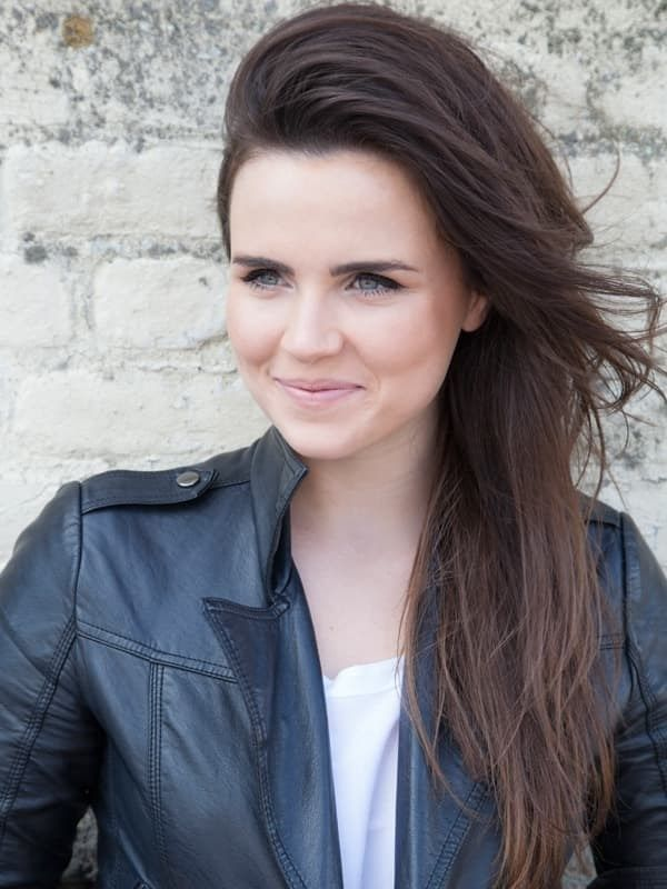 Brooke Brinson
