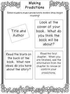 28 Best Making Predictions Images On Pinterest Teaching