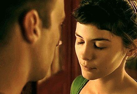 Beijo no olho ❤️