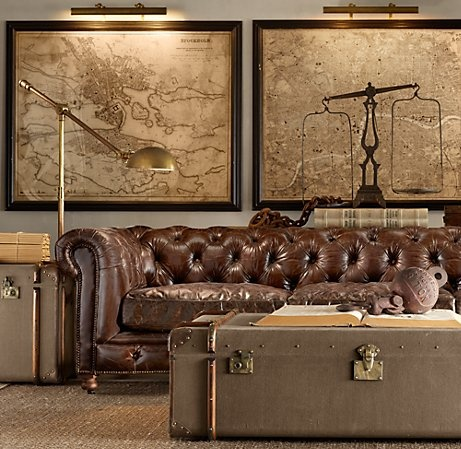 This is my couch.  I will own this one day!