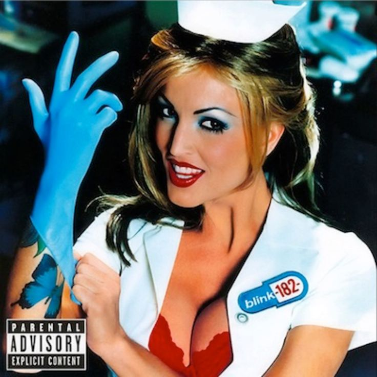 Blink 182 - Enema of the State (1999)