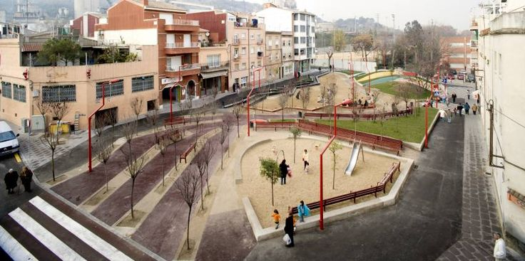 692 best landscape architecture images on pinterest for Buro design luxembourg