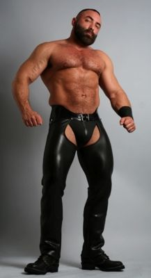 sexy muscle man sex