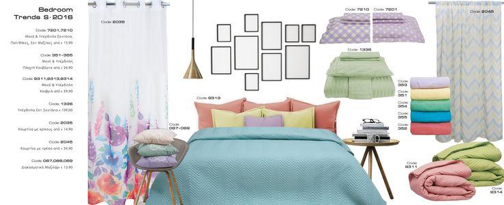Das home Bedroom Trends .. Summer 16