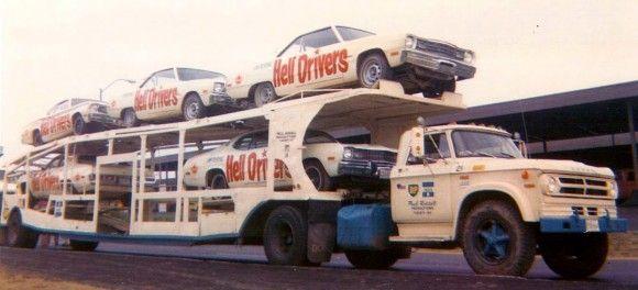Car Hauler Trailer For Sale New Mexico
