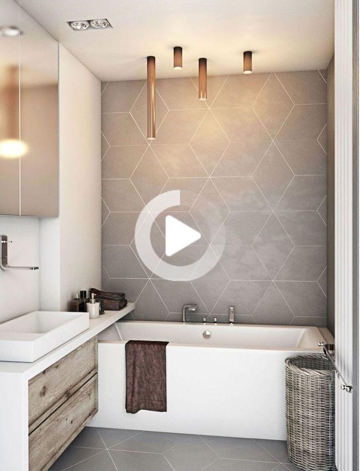 35 Moderni Idee Arredamento Bagno Per Abbinare Il Vostro Disegno