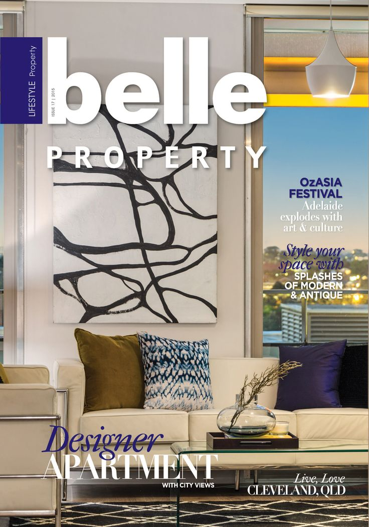 Belle Property Magazine Issue 17