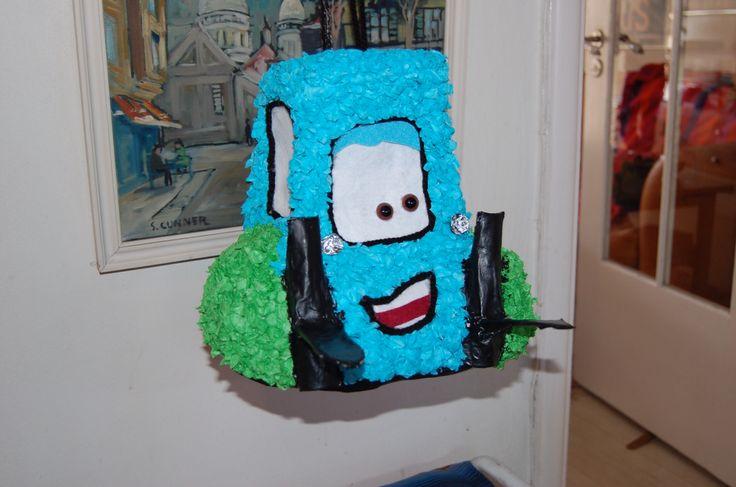 Guido piñata