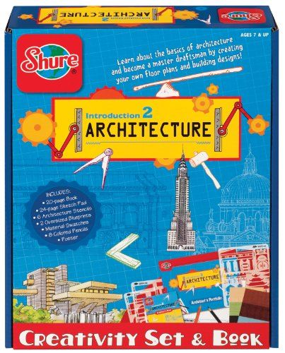 T.S. Shure Introduction to Architecture Shure Products,http://www.amazon.com/dp/B007H0WFKE/ref=cm_sw_r_pi_dp_A44Atb1AKFR4XFCA