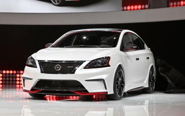 2020 Nissan Sentra Horsepower, MSRP, Price and Specs - Car Rumor