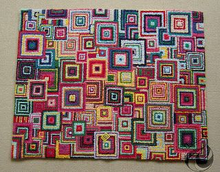 Rag Rugs DIY to Unlock Creativity