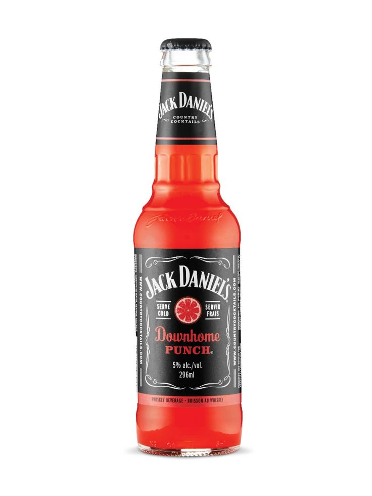 Image result for jack daniels berry punch