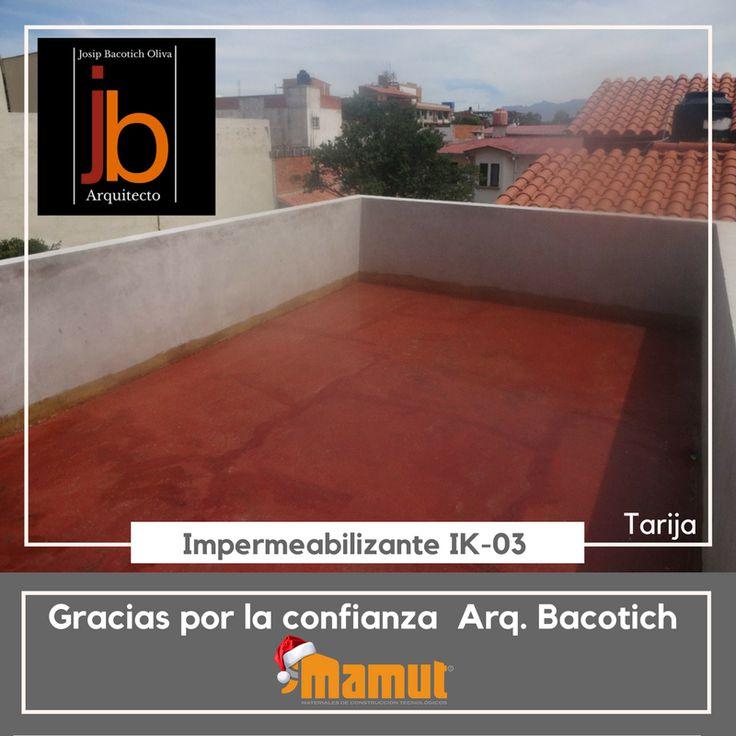 Visita: http://pisosmamut.com/pisos/impermeabilizantes/