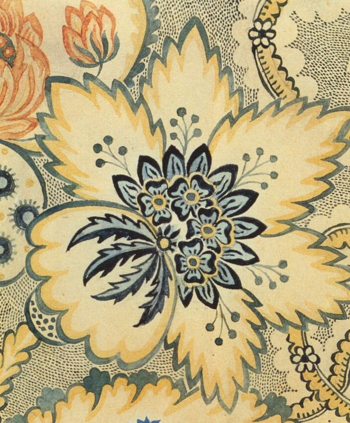 Anna Maria Garthwaite, silk design, 1730 http://venetianred.files.wordpress.com/2010/02/sampleamg2.jpg