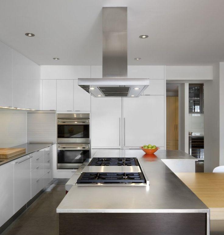 116 Best Kitchen Ideas Images On Pinterest  Arquitetura Dream Amusing Modern Kitchen Interior Design 2018