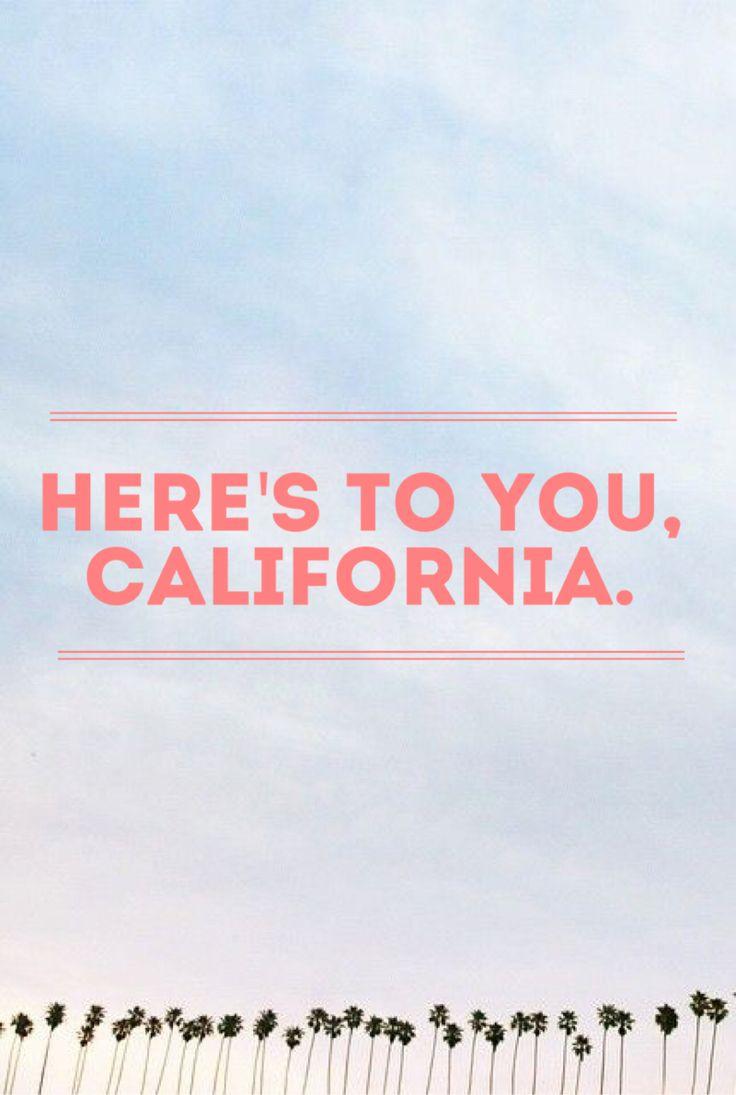 California - Blink 182