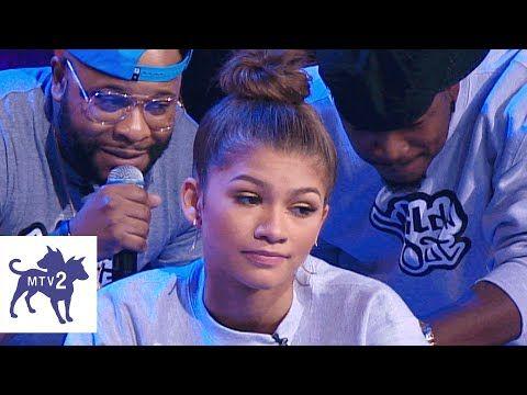 Wild 'N Out | Zendaya vs. Timothy DeLaGhetto's Lion King | Sneak Peek - YouTube