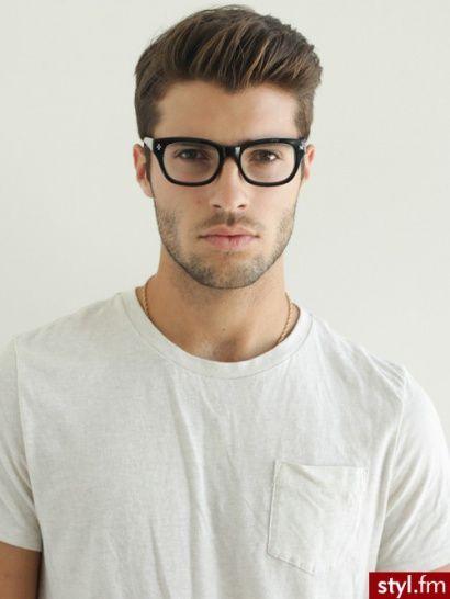 Modne fryzury męskie - galeria trendów 2015 - Strona 3