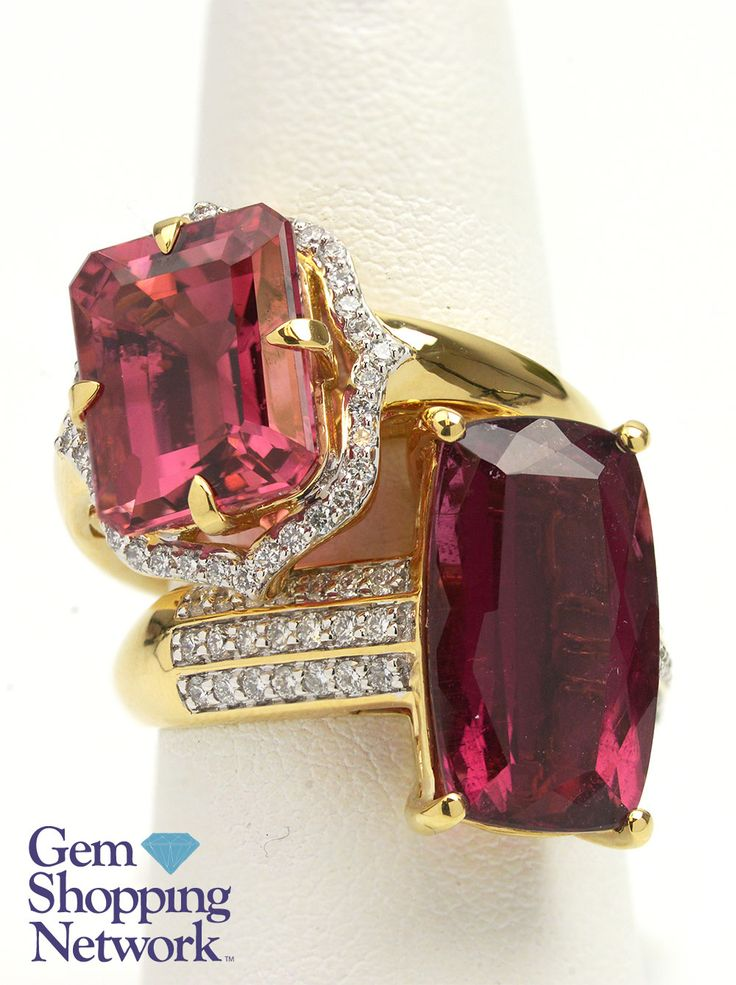 Tune into Gem Shopping Network to see stunning gemstones and jewelry 24/7. Magnificent emerald rings, blue tanzanite earrings, platinum diamond bracelets, or estate sapphire necklace are just a click away! Visit our website to day and discover your jewelry destination.