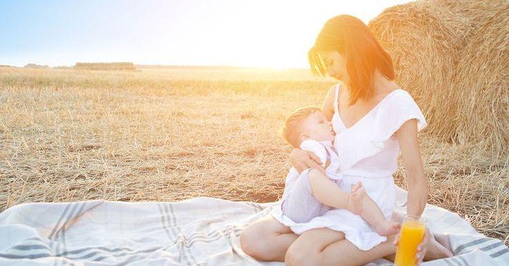 Προστατευτικός ο θηλασμός για την καρδιαγγειακή υγεία της μητέρας