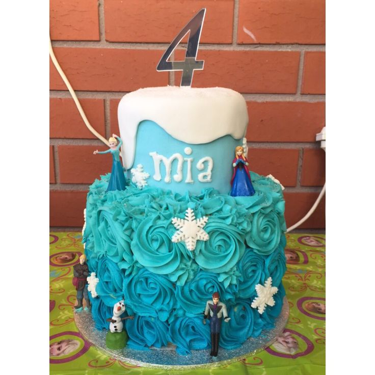 17 best Fondant Birthday Cakes images on Pinterest Fondant