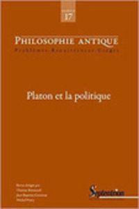 Philosophie Antique n°17 : Platon et la politique