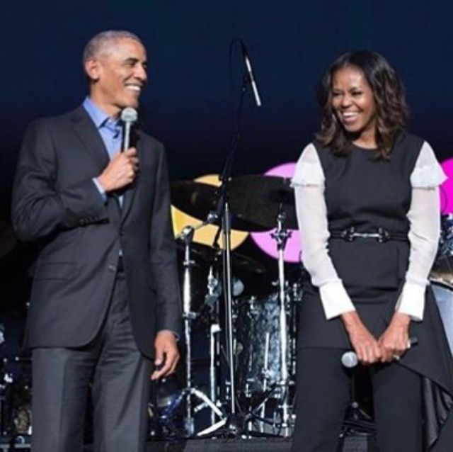 �Obama Foundation Summit Last Day #Celebration #Concert   #ATTENTION  #FULL #VIDEOS #SPEECHES #CONFERENCE #WORKSHOPS #CONCERT CAN BEEN SEEN ON #YOUTUBE FOR THE TWO DAYS SUMMIT OCTOBER31st & NOVEMBER1st  �#44thPresident #BarackObama & #FirstLady #MichelleObama Two Days Obama Foundation Summit #Day2 #November1st #2017