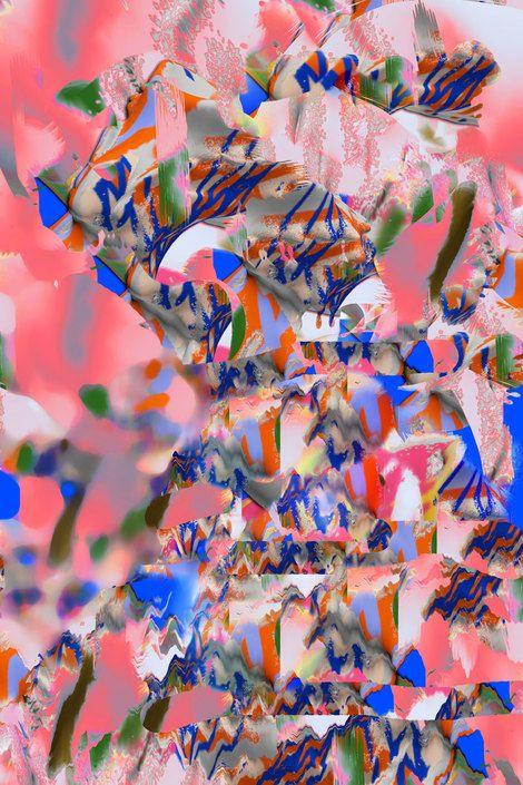 Jaakko Pallasvuo, DO PAINT THE MEADOWS WITH DELIGHT on ArtStack #jaakko-pallasvuo #art