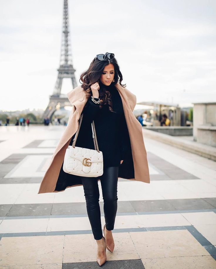 Our Paris Trip in Review (Where we stayed, ate, shopped, etc.) | The Sweetest Thing | Bloglovin'