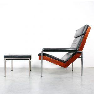 Rob Parry design chair fauteuil Gelderland Lotus