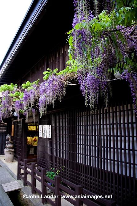 Sanmachi Takayama ~ Gifu Japan