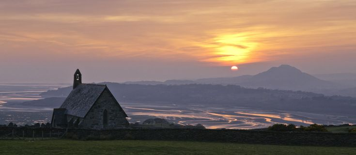 Llŷn Peninsula | Glamping Wales, Boutique Hotel in North Wales
