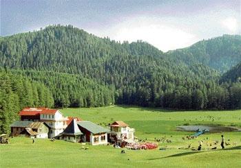 Kulu Manali india