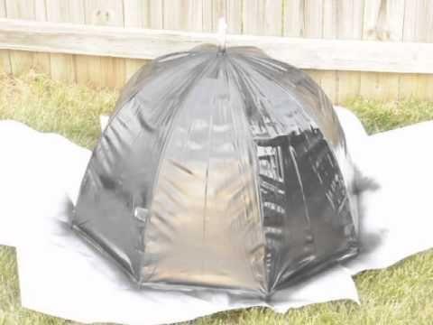 36 DIY Softbox (Umbrellabox)