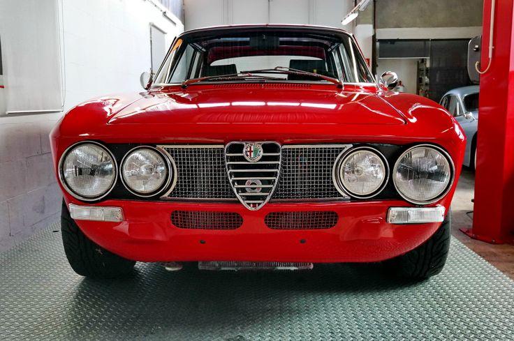 Alfa Romeo GT 1600 Sprint