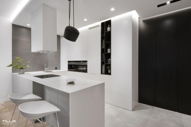 Warszawa / Apartament / 103 m2 - galeria zdjęcie 2