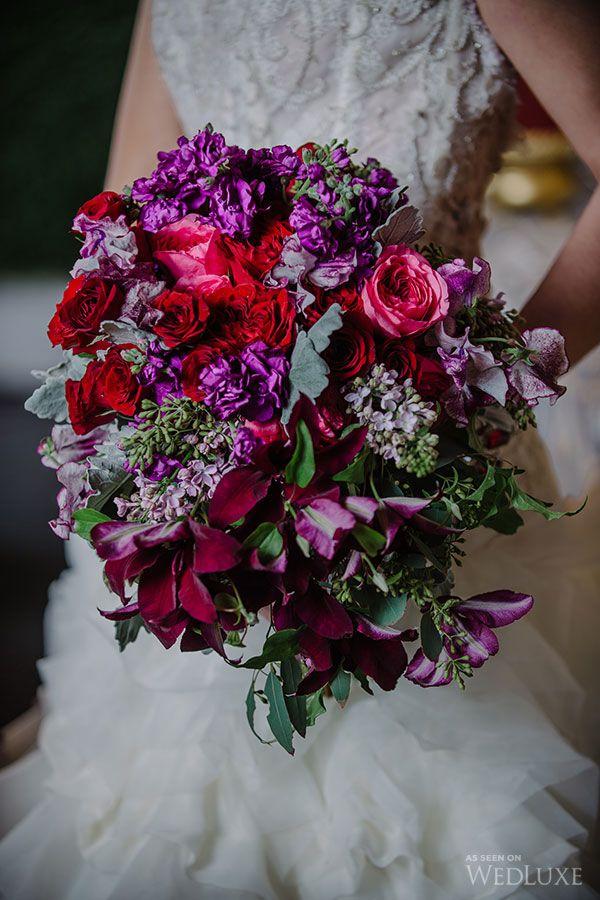 113 best BURGUNDY AND PLUM WEDDINGS images on Pinterest | Bridal ...
