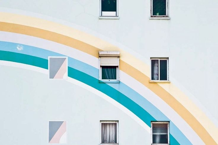 Η φουτουριστική αρχιτεκτονική του Matthias Heiderich - Επιλογή: Σοφία Γκορτζή - Κείμενο: Σοφία Γκορτζή