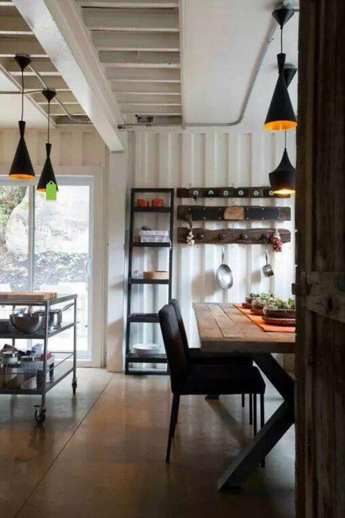 Shipping Container Home Interiors 84 best shipping container houses images on pinterest | shipping