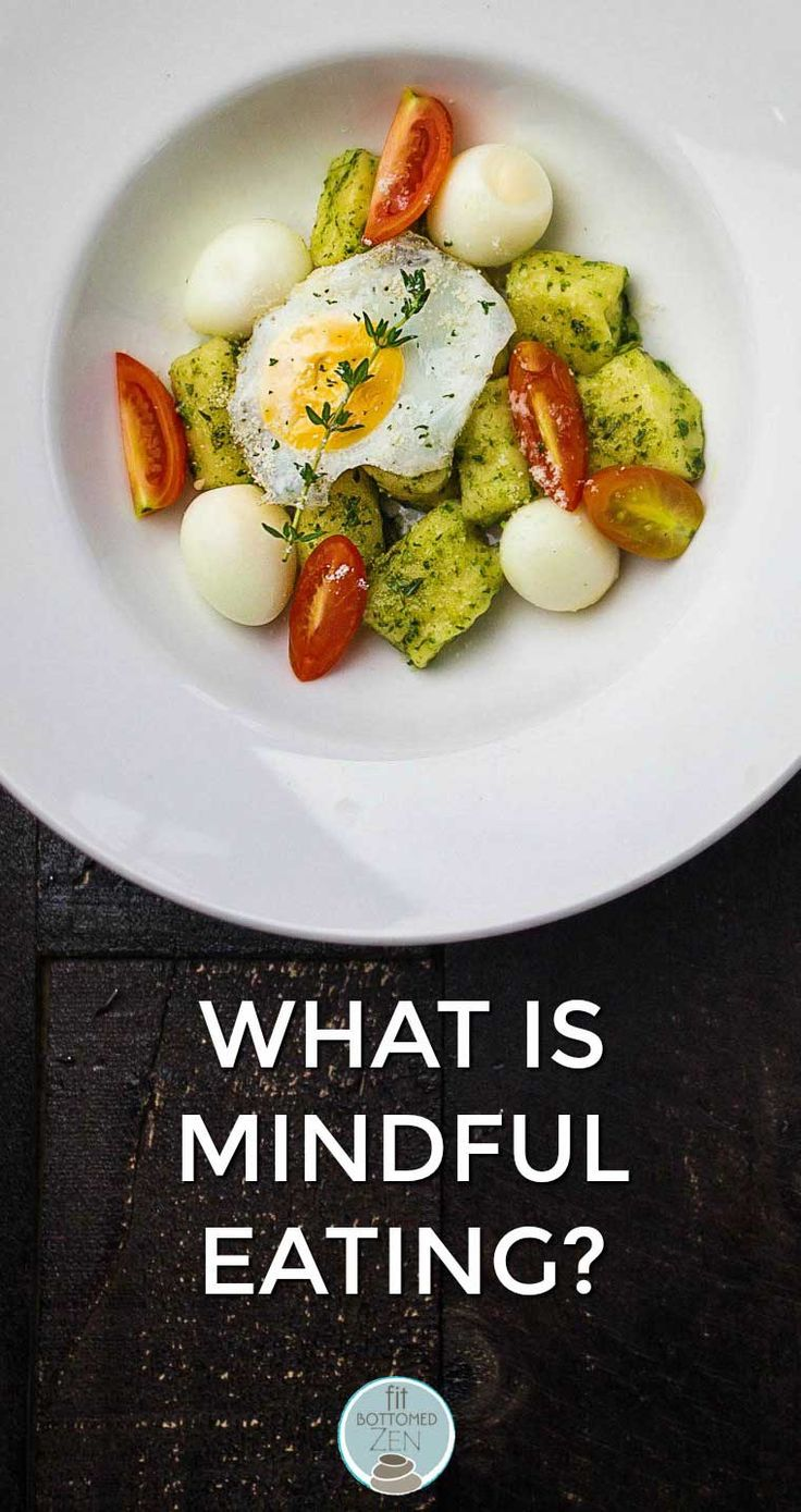A Modern Girls' Guide to Mindful Eating - The ultimate guide to mindful eating in the real world for better health and a better life. (Fit Bottomed Zen)