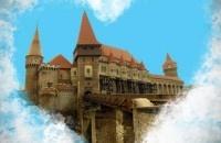 Castelul Corvinilor - Hunedoara - România